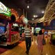 New York-New York Hotel and Casino arcade