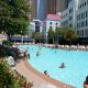 New York-New York Hotel and Casino pool