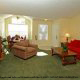 Spacious Living Room at Oak Plantation Resort in Orlando, Florida. Affordable vacation packages now available at Rooms101.com.