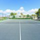 Oakwater Resort tennis court