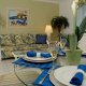Ocean Reef Yacht Club Resort dining area