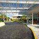 Ocean Reef Yacht Club Resort entrance