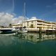 Ocean Reef Yacht Club Resort marina