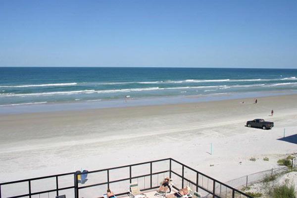 New Smyrna Beach Suites