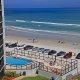 Ocean Trillium Suites beach