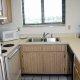 Ocean Trillium Suites kitchen