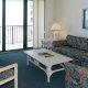 Ocean Trillium Suites living area