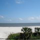 Beach View by the Ocean View Vacation Villas in Biloxi, Mississippi. Take many pictures to preserve memories from your best Summer Vacation ever.