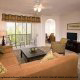 Thanksgiving vacation to Disney Orlando.  2 Bedroom Suites and a large living room in a timeshare suit at the Palisades Resort in Orlando, Florida.