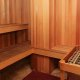 Palisades Resort sauna