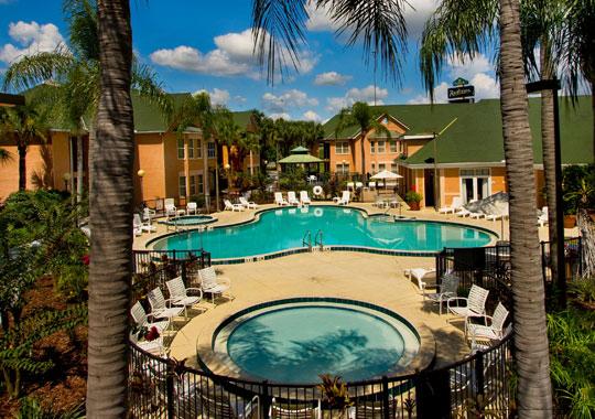 Palms Hotel Villas Kissimmee Reviews