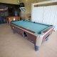 Parc Corniche Condos pool table
