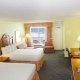 Perry's Ocean Edge Resort room overview