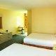 Perry's Ocean Edge Resort yellow room