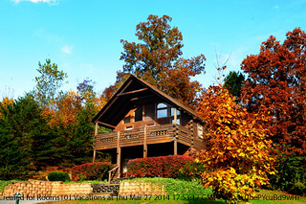 gatlinburg alpine cabins lodge chalet den bears tn in bearsdenlodge rentals