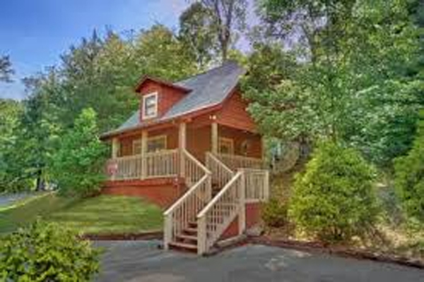 189 3 Days 2 Nights Pigeon Forge Tn Cheap Cabin Deal