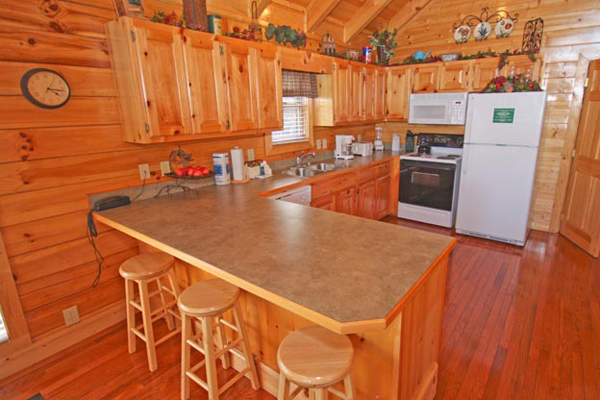 169 3 days 2 nights pigeon forge timeshare cabin deal for 1 bedroom cabin pigeon forge