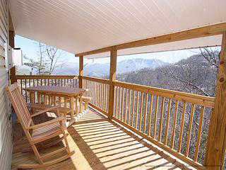 299 pigeon forge tn september vacation deal for Eagles ridge log cabin