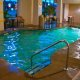 The James Manor Inn indoor pool