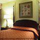 King Size Room View At The Historic Powhatan Plantation Resort In Williamsburg, VA.