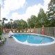 Quality Suites pool