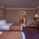 Quality Suites - Royal Parc 2 queen room