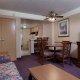 Quality Suites - Royal Parc TV