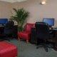 Quality Suites - Royal Parc business center