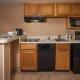 Quality Suites - Royal Parc kitchenette