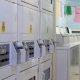 Quality Suites - Royal Parc laundry