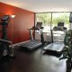 Radisson Worldgate Resort gym