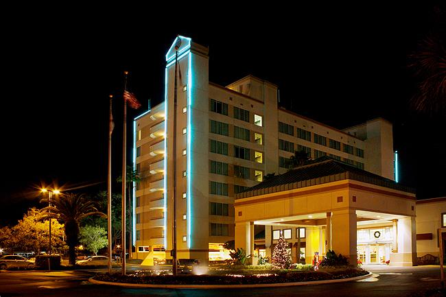 189 Orlando Ramada Gateway Hotel 4 Days Promotion Deal