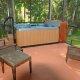Regal Oaks Resort hot tub