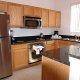 Regal Oaks Resort kitchen