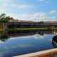 Regal Oaks Resort lake