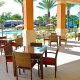 Regal Oaks Resort patio seating
