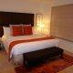 Regal Oaks Resort queen room