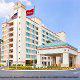 Exterior View At Ramada Gateway Hotel in Orlando/Kissimmee, Florida.