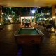 Game Area View At Ramada Gateway Hotel in Orlando/Kissimmee, Florida.