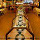 Smokehouse Restaurant View At Ramada Gateway Hotel in Orlando/Kissimmee, Florida.