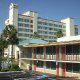 Outdoor View At Ramada Gateway Hotel in Orlando/Kissimmee, Florida.