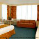 King Size Room View At Ramada Gateway Hotel in Orlando/Kissimmee, Florida.