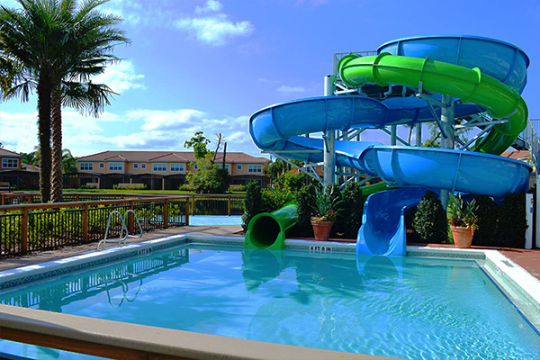 329 Orlando Regal Oaks Resort 4 Day Christmas Vacation