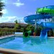 Regal Oaks Resort water slides