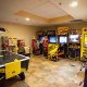 Regal Sun Resort arcade