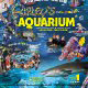 Mini brochure for Ripley\'s Aquarium in Myrtle Beach South Carolina.