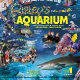 Mini brochure for Ripley\'s Aquarium in Myrtle Beach South Carolina.