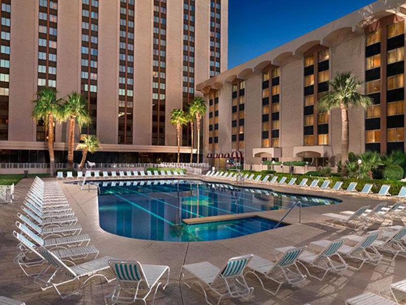 Riveria Casino Las Vegas