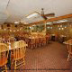 Pancake house restaurant at the Rodeway Inn, Pigeon Forge's pet friendly lodging!