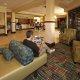 Rosen Inn Pointe lobby